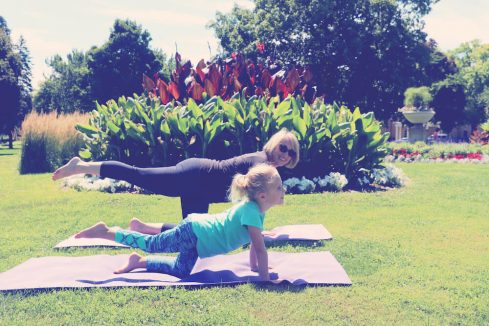 Read more about Yoga: a Mind-Body Connection