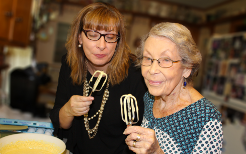 Read more about Nana's Lemon Cake