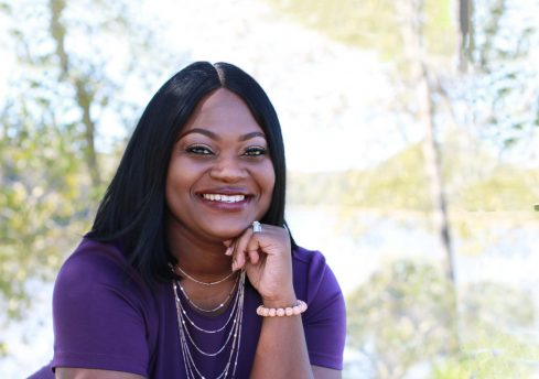 Read more about Crystal Chatman: helping girls become beautiful, spirited women