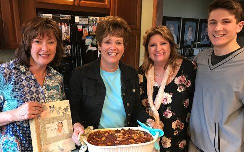 Read more about Calico Beans: Julie Skalak | Member, Davenport, Iowa
