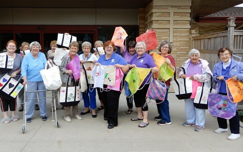 Read more about Doing More Together: One Tote at a Time