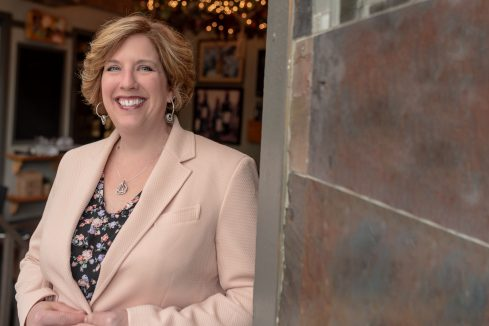 Read more about Heather Doering: Creating a Network for Success