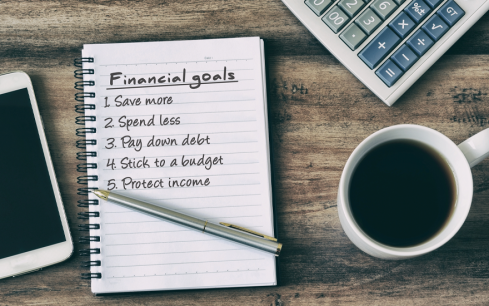 Read more about Resolve to Get Financially Fit in 2020: Take five easy money steps to achieve and protect your life goals