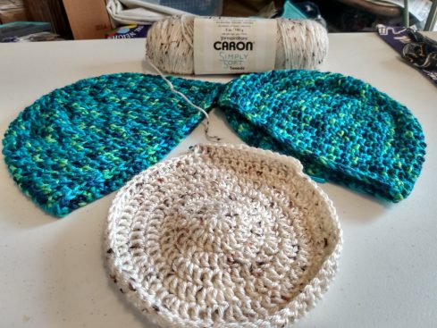 Read more about Idaho Chapter Provides Comfort Through Crochet