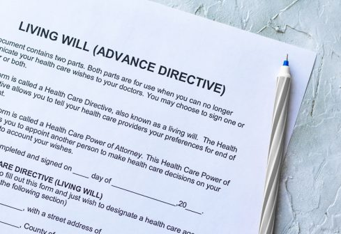 Read more about Make Sure Your Voice is Heard: Living Wills in a Time of COVID-19