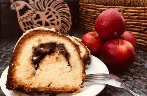Read more about Apple Butter Bundt Cake