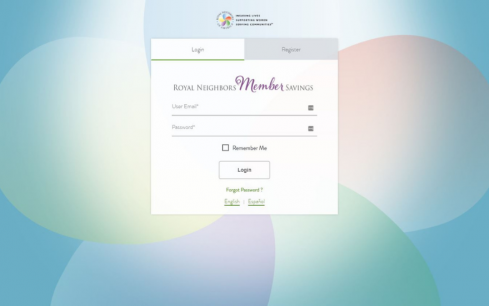 Read more about NEW Look for our Member Savings Website!