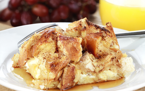 Read more about French Toast Casserole